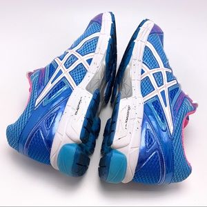 Asics Shoes - ASICS GT 1000 3 T4K8N Running Training Shoes